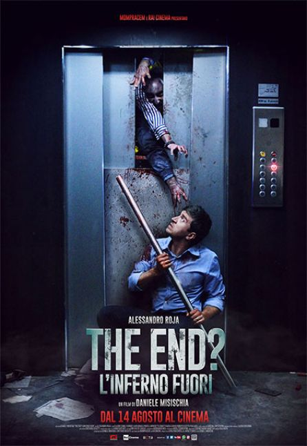 THE END? L`INFERNO FUORI